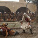 نقش محمد حنفيه در قيام مختار