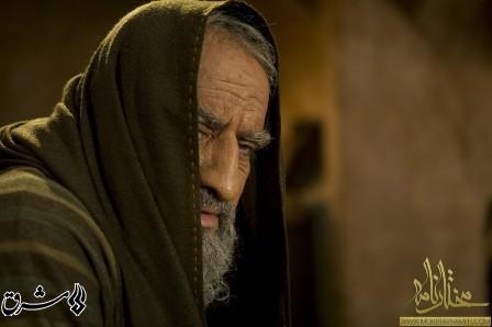 چه کسی محمد حنفيه را به خاک سپرد